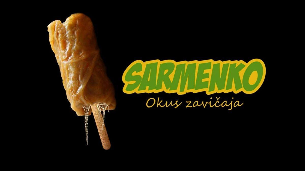 sarmenko