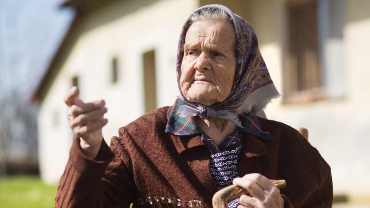 baka stara