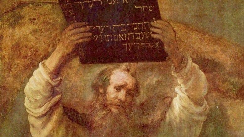 mojsije