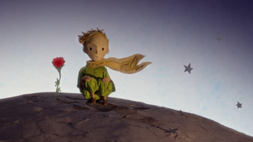 mali princ slika