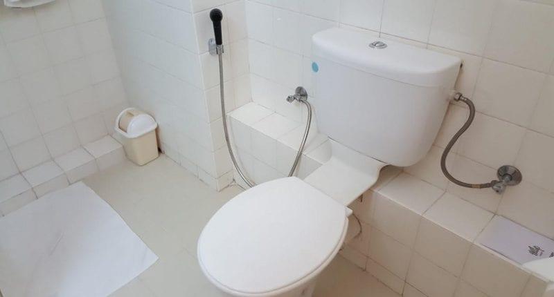 wc školjka muslim
